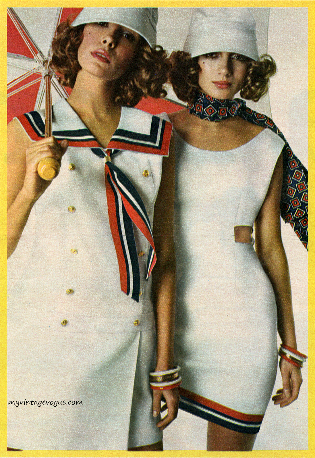 Fashions of the 1960s decade 97