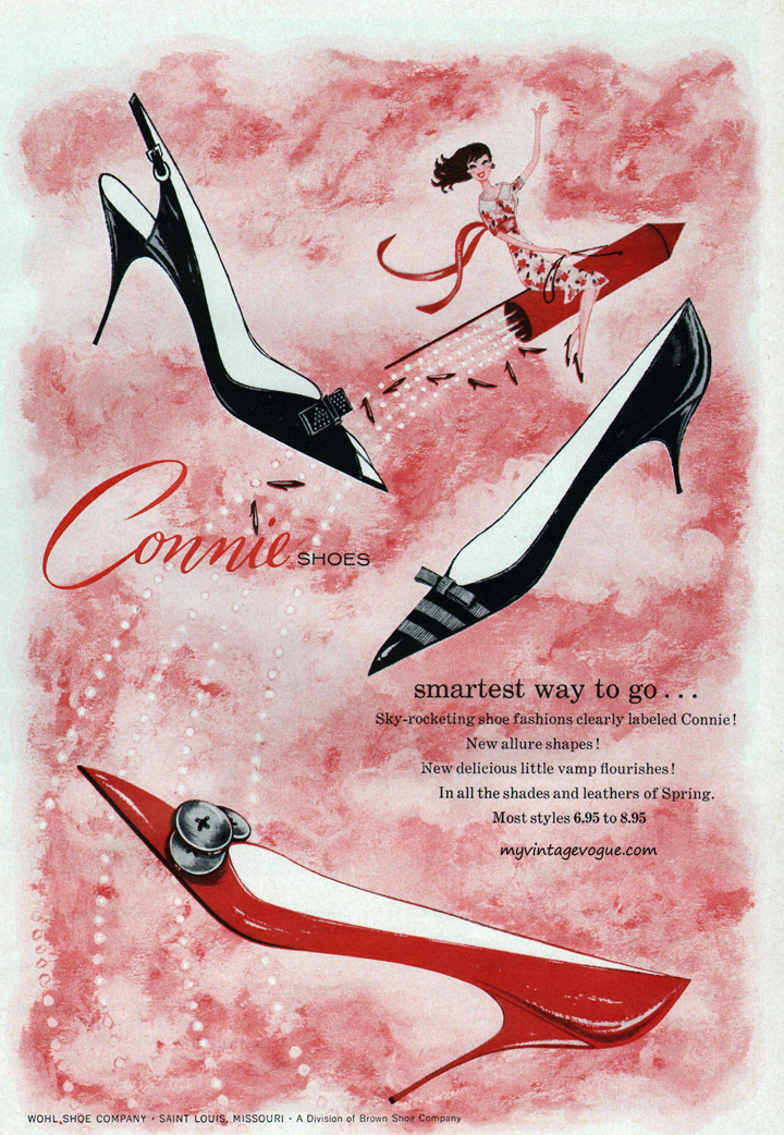 Buy Connie London Rebel Shoes Online | Famous Footwear