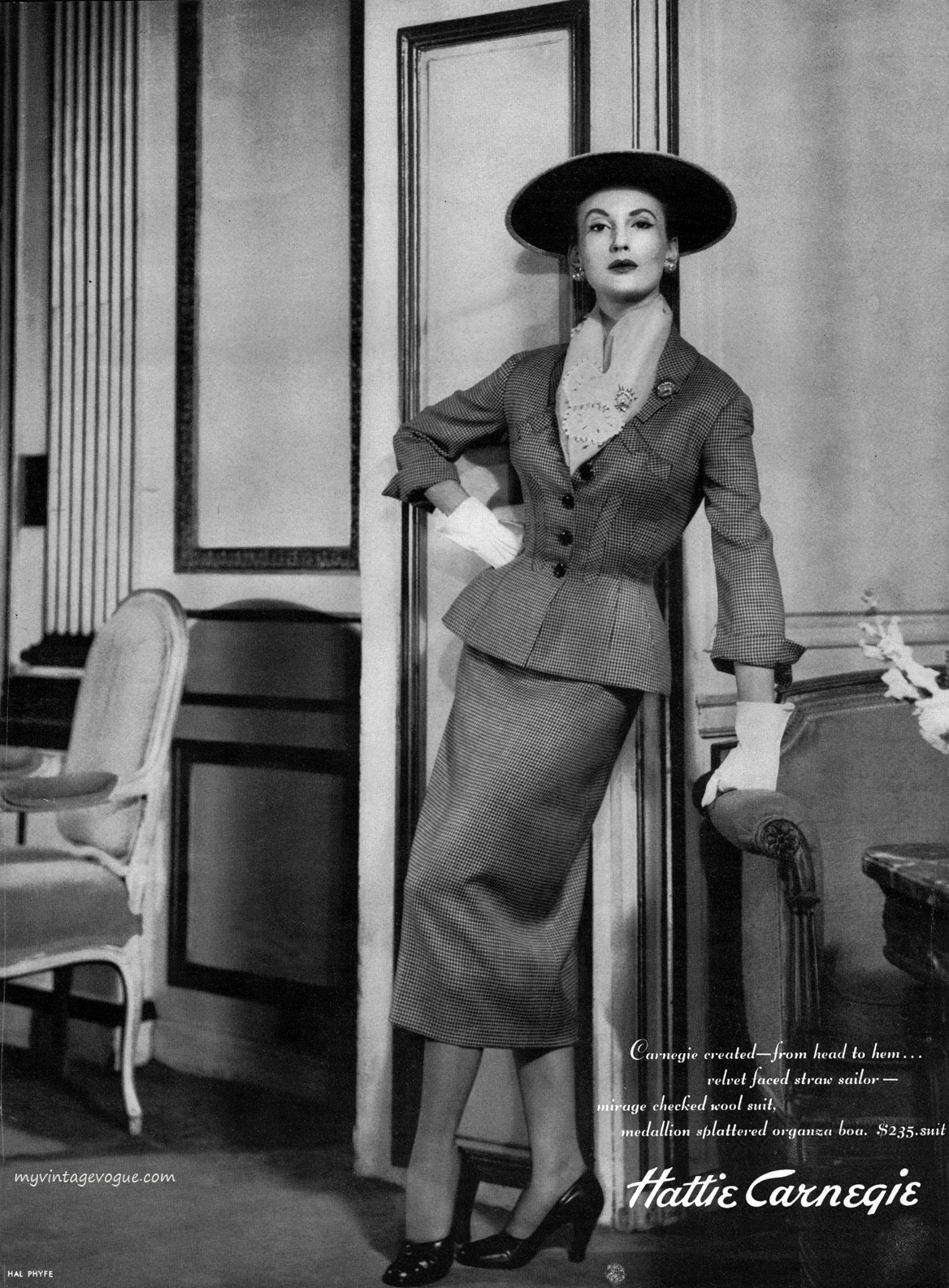 Mary Jane Russell