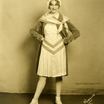 Photo by Paralta 1920's