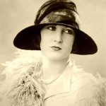 Millinery Research Alliance, Inc NY 1926, photo by Salvatore Tornello