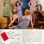 Freshly Playclothes - The Goldman Company 1939
