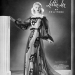 Lettie Lee of Hollywood / Ginger Rogers 1936
