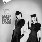 Franklin Dress Co 1939