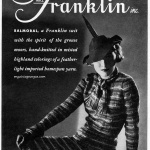 Mrs Franklin 1936
