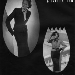 Viyella for Schiaparelli 1937