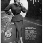 Peck & Peck 1949 / Dior inspired - photo byTom Palumbo