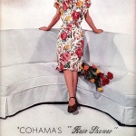 Junior League - Comana Fabrics 1944