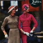 Lofties 1957