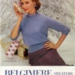 Belgimere Sweaters / Catalina 1955