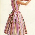 Simplicty Patterns 1956