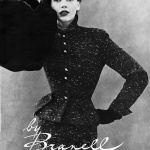 Suit by Branell 1952