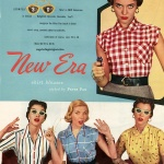 New Era Shirt Co 1954