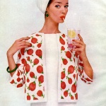 Simplicity Summer 1959 Pattern Book / Dolores Hawkins