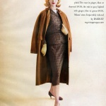 The Fashion Tempo USA by Bardley 1957