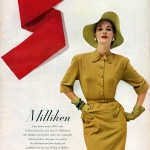 Suit by McKettrick - Milliken 1950