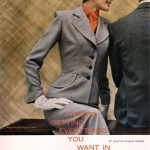 Glenhaven Suits 1950