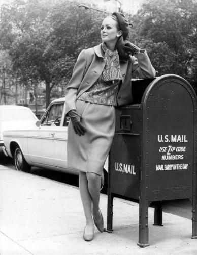 Branell Collection - Fall 1966