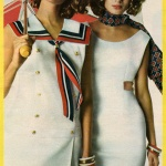 Dresses by Misty Lane / Avril Rayon 1969