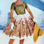 McCall's Pattern Book Spring 1962