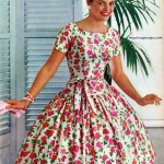 McCall's Pattern Fashions - Summer 1960