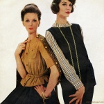 Separates by Majestic 1960