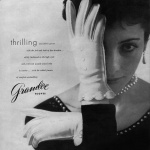 Grandoe Gloves 1950