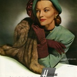 Hausen Gloves 1946