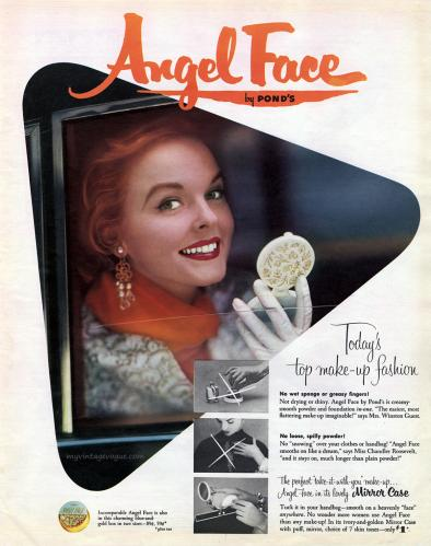 Angel Face 1954