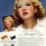 Maybelline 1940 / Betty Grable