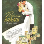 Djer Kiss by Kerkoff 1941