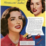 Maybelline 1949