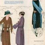 Elite Styles March 1922