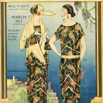 Elite Styles March 1923