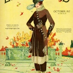 Elite Styles October 1917