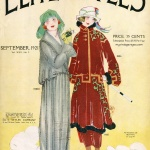 Elite Styles September 1921