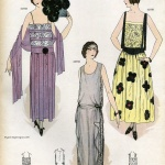 Elite Styles May 1923