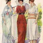 McCall's Patterns 1914