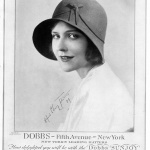 Dobbs 1930 - photo by Alfred Chenney Johnson