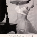 Exquisite Form 1952