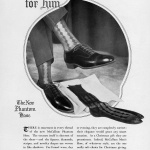 Mc Callum Men's Hose 1926