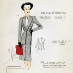 Irving Schechter Inc - Tailored Classic 1940's