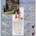 Enna Jetticks Shoes 1938