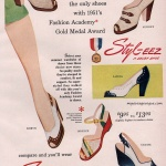 Styl-eez by Selby 1951