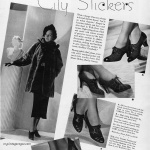 Walk Over Shoes 1935