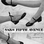 Saks Fifth Avenue 1951