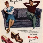Edgewood Shoe Co 1946