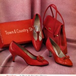 Town & Country Shoes 1958