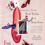 Enna Jetticks Shoes 1950