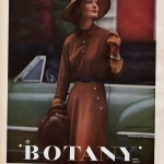 Botany 1950 / Evelyn Tripp